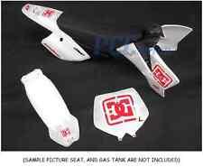 DC GRAPHICS DECAL PLASTIC KIT KTM50 SX 50CC 2002-2008 50SX P DE34+