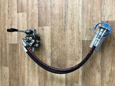 Schläuche für Handsteuerventil 1860100M95 2-Heblig Massey Ferguson P510/P481