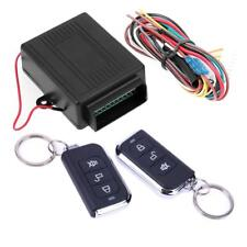 Universal Car Remote Control Central Door Lock Locking Keyless Entry System S1#