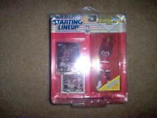 1993 Starting Lineup Michael Jordan Chicago Bulls Kenner Basketball Figure