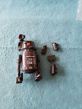 """Star Wars Black Series 6"""" BT-1 Figure Dr. Aphra"""