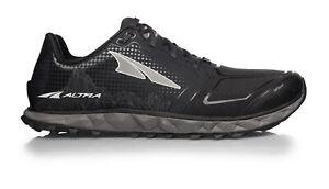Altra Superior 4.0 Mens Zero Drop XWide ToeBox Trail Running Trainer RRP £110
