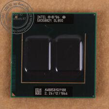 Intel Core 2 Quad Q9100 - 2.26 GHz (AW80581GH051003) SLB5G CPU Prozessor 1066MHz