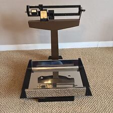 Vintage Contintenal Health O Meter Pediatric Scales