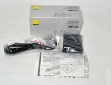 Nikon Battery Charger MH-62 for EN-EL8 - Coolpix S50, 51, 52, P1, etc from Japan