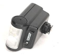Chinon Auto S-280 Film Camera Flash (6381BL)