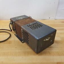 Sola 23 25 210 Harmonic Neutralized Constant Voltage Transformer 1000va 1 Phase