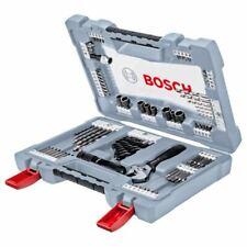 Bosch juego de taladro y destornillador Premium X-line 91 piezas 2 608 P00 235