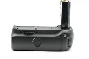 Nikon MB-D80 Multi Power Battery Pack Grip for D80,D90 #746