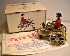 Jouet  Paya Charlot en voiture 1987