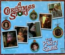 A Christmas Story Board Game New