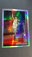 2005-06 Bowman Chrome Yao Ming Refractor #103/300 Houston Rockets