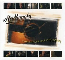 Air Supply - Singer & the Song [New CD] Asia - Import