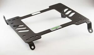 PLANTED SEAT BRACKET FOR 1984-1988 NISSAN 200SX S12 DRIVER SIDE RACING SEATS