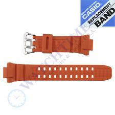 CASIO Genuine Orange Band 10370830 G-Shock GW-3000M GW3000M-4A GW-3000