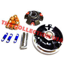 High Performance Clutch Variator Yerf Dog 150 150cc Gx150 Spiderbox Go Kart Cart