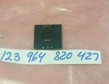 Toshiba Satellite L655D Laptop Intel Pentium T4500 Processor- SLGZC