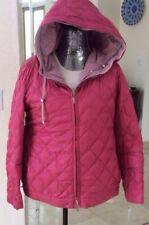 Cappotti, giacche e gilet da donna rosa Max Mara