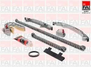 Original FAI AutoParts Timing Chain Set TCK31WO for Nissan