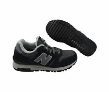 New Balance ML565PA Black / Gris Zapatos/Zapatillas Negro/Gris