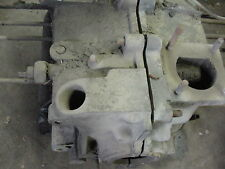 AJ engine case block Volkswagen VW air cooled 1600cc bug 1600cc fuel injected
