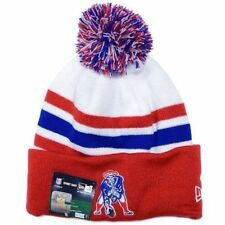 New England Patriots New Era 2013 NFL On Field Classic Knit Hat