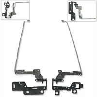 New for HP 17-BS 17-BS019DX 17-AK 17-AK013DX LCD Screen Hinges L&R 926527-001