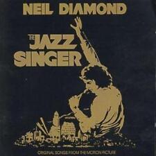 Neil Diamond : The Jazz Singer CD (2008)