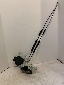 LEXUS SC430 2002-2010 RIGHT DOOR LOCK LATCH ACTUATOR  OEM