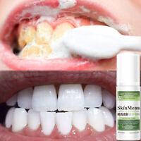 Green Tea Essence Toothpaste Whitening Tone Remove Fresh Oral 60ml FREE SHIPPING