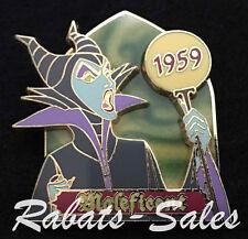 Sleeping Beauty's Maleficent 1959 - Disney Store Pin Japan