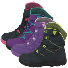 Kamik Stance Kinder Winterstiefel Boots Winter Schuhe Schnee Stiefel NK9070