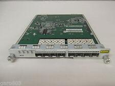 3C17260 JE075A 3Com Switch 5500G-EI 8 Port SFP Module