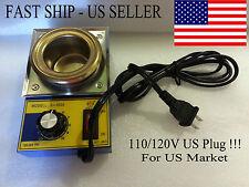Solder Pot - Soldering Station/Bath - 50mm Pot - US Market 110/120V *US SELLER*