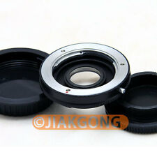 Minolta MD MC Lens to CANON EOS 50D 450D Mount Adapter