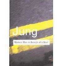 Modern Man in Search of a Soul by Carl Gustav Jung (2001, Paperback, Revised)