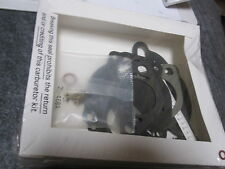 NEW FEDERATED CARBURETOR TUNE-UP KIT # 12072