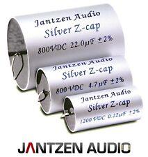 HighEnd Jantzen Audio Silver Z-Cap 12 uF (800 VDC)