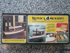 """Diana"" Gay Nineties Steam Boat Kit"