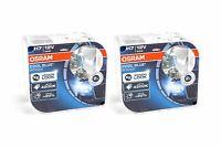 Osram H7 x4 Bulbs Xenon Look Cool Blue Intense 4200k Headlight Fog Light 55W