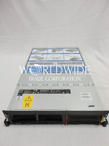 IBM 9110 51A ,1.9GHz 2-way P5+ Processor, 16GB memory, 73.4GB HD, DVD, rails