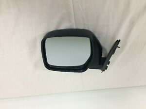 Fits Toyota Hiace 1996-Door Mirror Lh Left Passenger Nearside