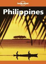 Philippines (Lonely Planet Travel Guides),Jens Peters, Chris Rowthorn,etc.
