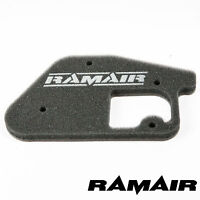 RAMAIR Performance Panel Air Filter Race Foam Pad for MBK Booster 50cc