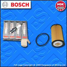 SERVICE KIT for OPEL VAUXHALL INSIGNIA 1.6 TURBO OIL FILTER PLUGS (2009-2017)