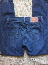 Levi's 514 Men's Jeans Size W 29 L 30 Straight Leg Men's Levi's Jeans Size 29x30