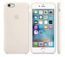 """ANTIKE WEI�Ÿ ORIGINAL ORIGINAL Apple-Silikon-Kasten für iPhone 6 6S 4.7 """""""