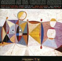 Charles Mingus - Mingus Ah Um [CD]