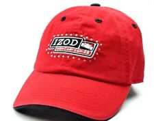 Indycar Racing TOW Ladies Bling Relaxed Fit IZOD Racing Series Cap Hat