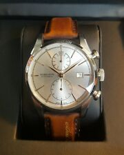 * Preowned HAMILTON Jazzmaster Spirit of Liberty Automatic Men's Watch H32416581